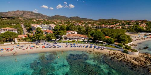The Pelican Beach Resort & SPA - Adults Only, Питтулонгу