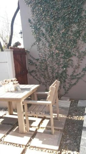 Pepper Tree Cottage Photo