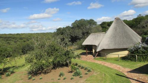 Aloe and Elephant Lodge Photo