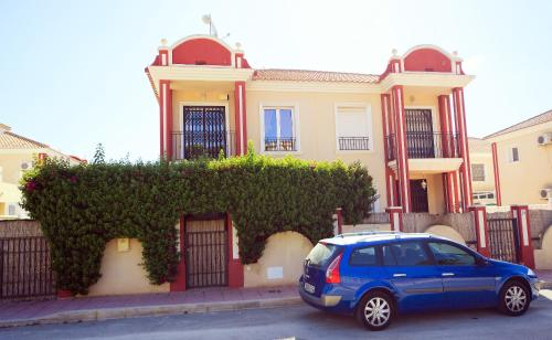 Гостевой дом «Holiday home MonteMar», Campoamor R-5