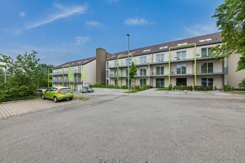 Hotel Likeapart Serviced Apartments Am Golfplatz Fürth