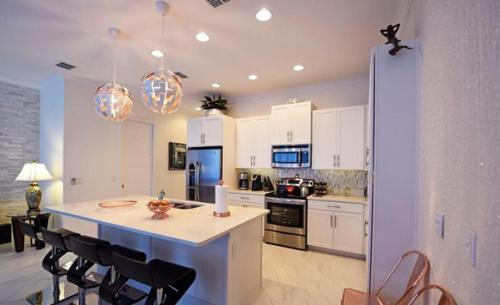 Captiva Townhome 350 Photo