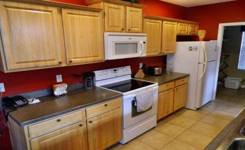 Riachuelo Townhome 3144 Photo