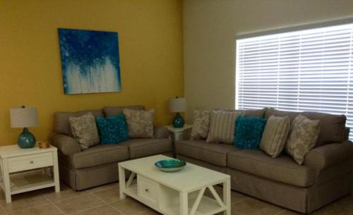 Candy Palm Townhome 8939 Photo