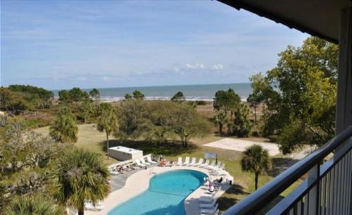South Forest Beach Condo 43-402 Photo