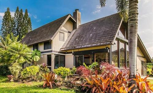 Punahele House 3874 Photo