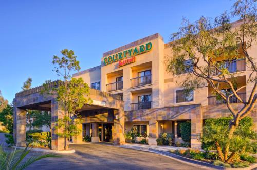 Courtyard By Marriott Carlsbad - Carlsbad, CA 92008