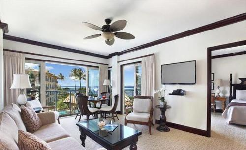 Waipouli Beach Resort H4-820 Kuhio Condo 304 Photo