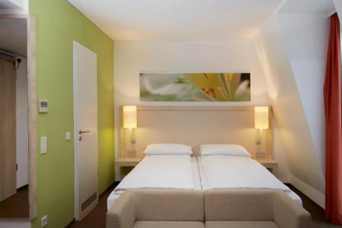 H+ Hotel München City Centre B & B photo 22