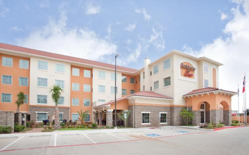 Residence Inn by Marriott Houston I-10 West/Park Row Photo