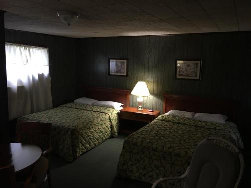 Doray Motel Lake George Photo