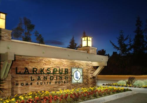 Larkspur Landing Hillsboro-An All-Suite Hotel Photo
