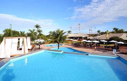Porto Seguro Eco Bahia Hotel Photo