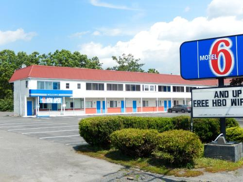 Motel 6 Frackville Photo