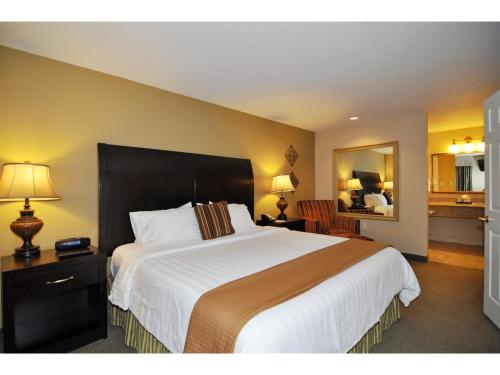 BEST WESTERN Plus Meridian Inn & Suites Anaheim-Orange Photo