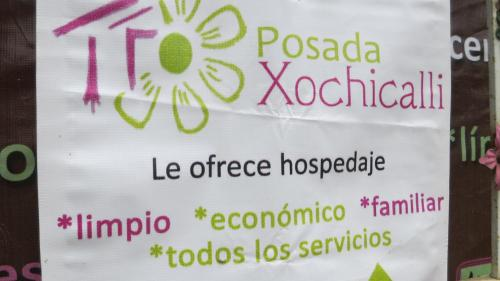 Posada Xochicalli Photo