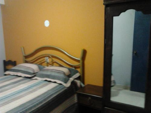 Hostal Madrid Photo