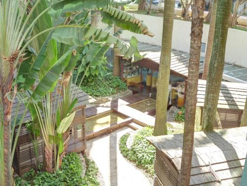 APART RESORT BEACHFRONT BARRA 1-BDR Photo