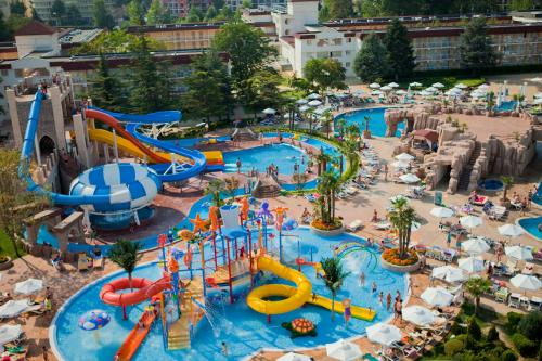 DIT Evrika Beach Club Hotel - All Inclusive, Sunny Beach