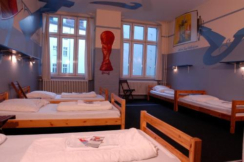baxpax Kreuzberg Hostel Berlin