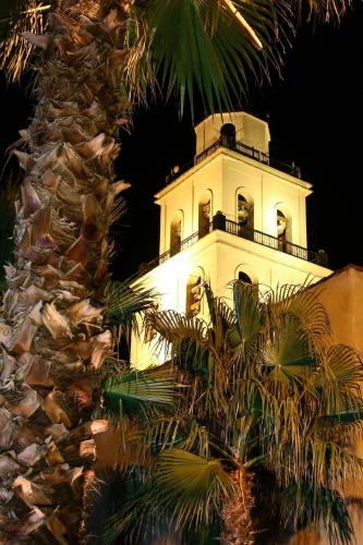 Picture of Hotel Mission De Oro