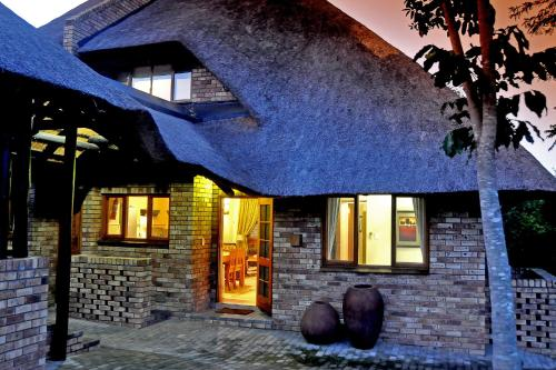 Khutso Lapeng - Kruger Park Lodge Photo