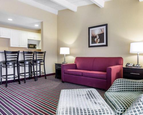 Quality Inn & Suites - Rock Hill Photo