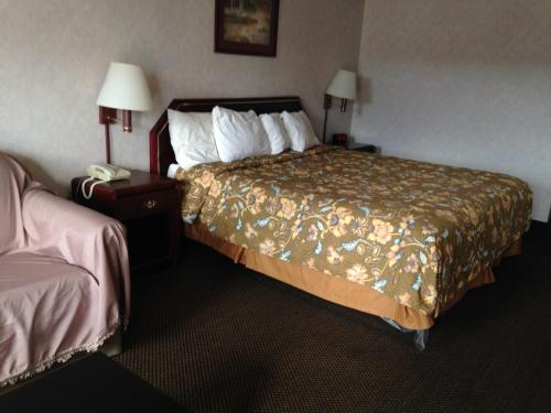 America's Best Value Inn Clarksdale Photo