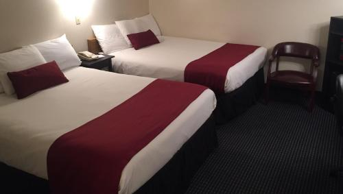Americas Best Value Inn Sheridan Photo