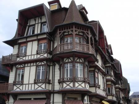 Appartement Etretat