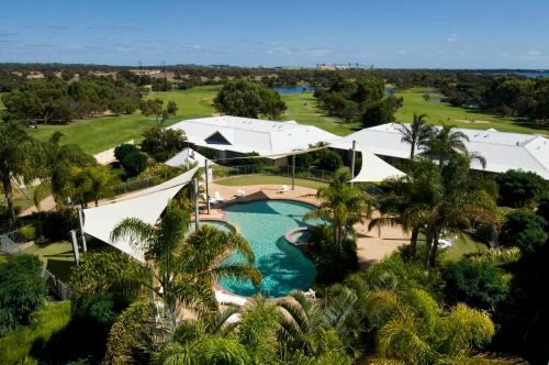 Mercure Bunbury Sanctuary Golf Resort, Банбери