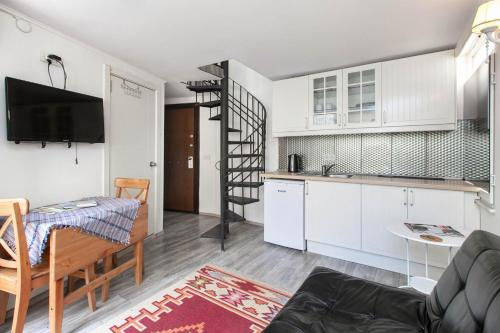 Istanbul Suit Home Taksim adres