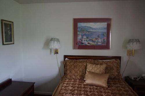 Bellevue Hotel and Suites Photo