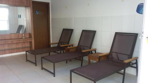 Apartamento Porto Beach Dunas Photo