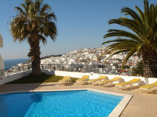 holidays algarve vacations Albufeira Silmar