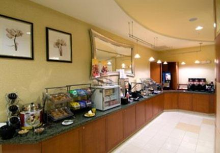 Springhill Suites By Marriott Albany Colonie