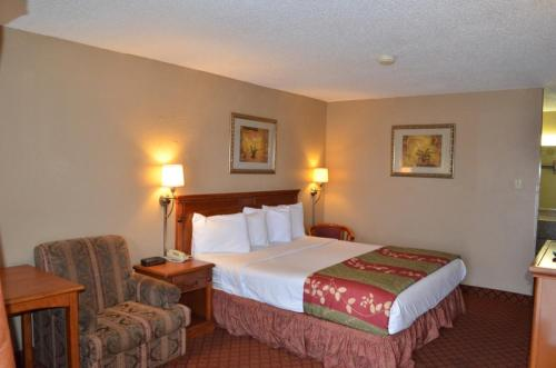Americas Best Value Inn Crosstimbers Photo