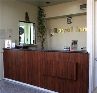 Royal Inn Dallas Northwest - Dallas, TX 75220