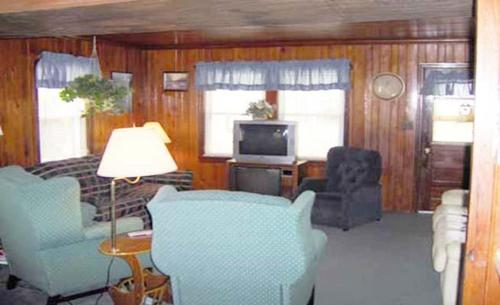 South Ocean Townhome 2006 Photo