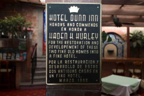 Hotel Dunn Inn Photo