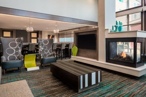 Residence Inn by Marriott Wheeling/St. Clairsville Photo