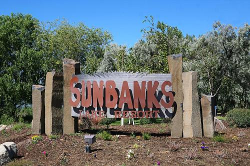 Sunbanks Resort Photo