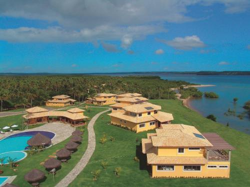 Lagoa Eco Village Photo