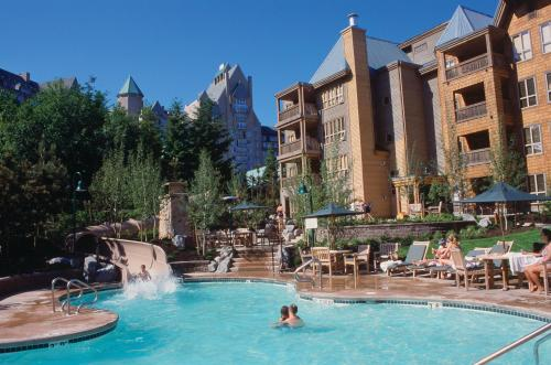 Embarc Whistler By Diamond Resorts Photo