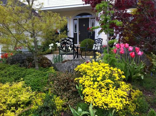 Lakelands Bed and Breakfast Photo