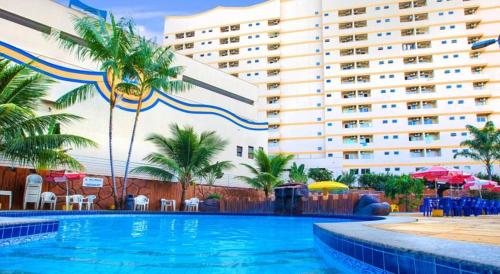 Flat Golden Dolphin Grand Hotel Photo