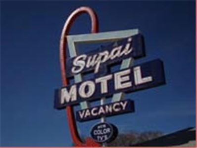 Supai Motel Photo