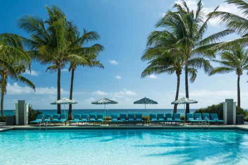 Boca Beach Club, A Waldorf Astoria Resort Photo
