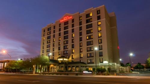 Hilton Garden Inn Phoenix Airport North photo 11