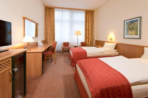 Best Western Plus Hotel Steglitz International photo 25